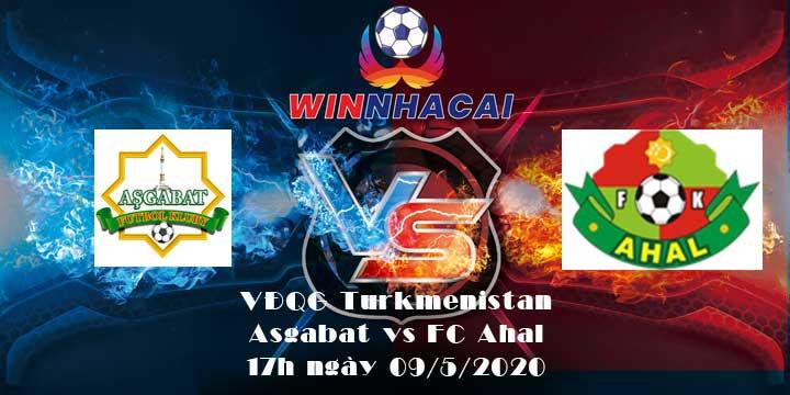 Asgabat-vs-FC-Ahal