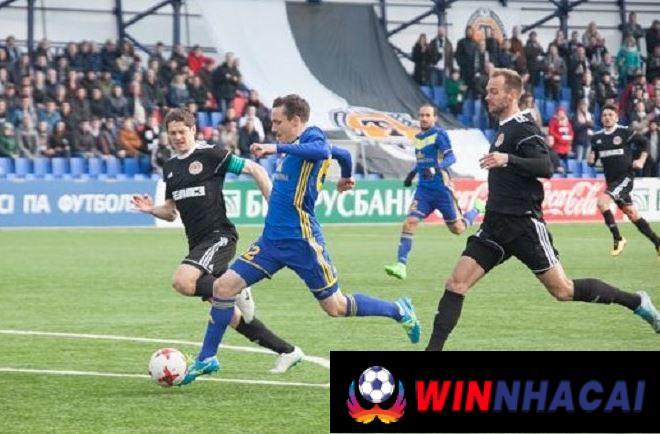 Dinamo Brest (R) vs Isloch Minsk (R)