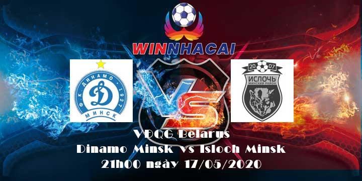 Dinamo Minsk vs Isloch Minsk