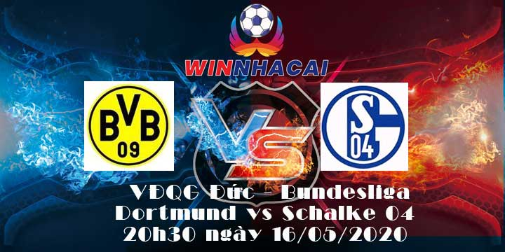 Dortmund-vs-Schalke-04