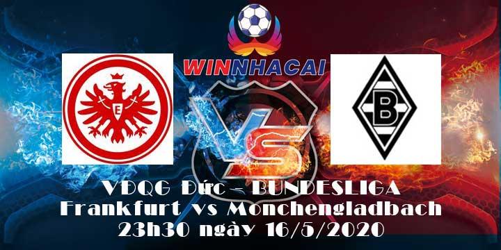 Frankfurt-vs-Monchengladbach