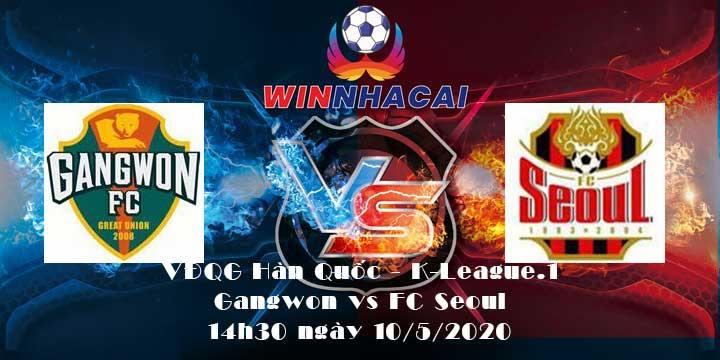 Gangwon vs FC Seoul