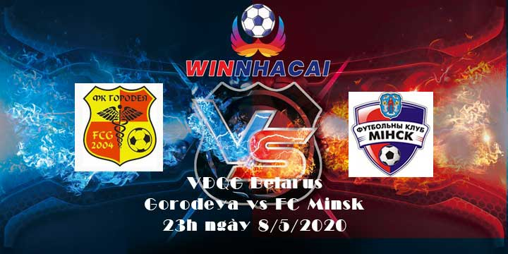 Gorodeya-vs-FC-Minsk