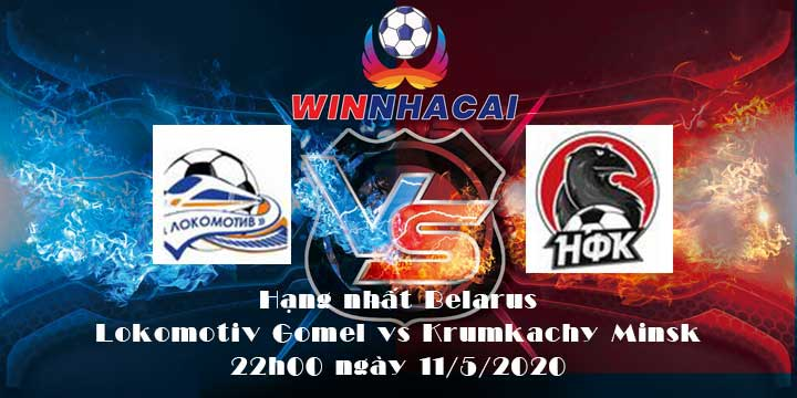 Lokomotiv-Gomel-vs-Krumkachy-Minsk