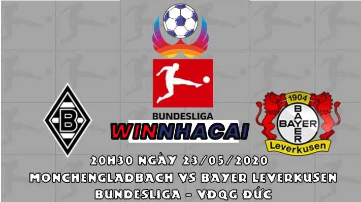 Monchengladbach-vs-Bayer-Leverkusen