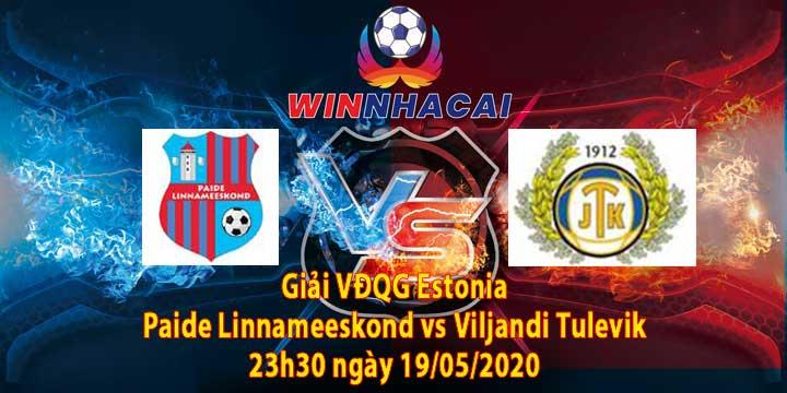 Paide-Linnameeskond-vs-Viljandi-Tulevik