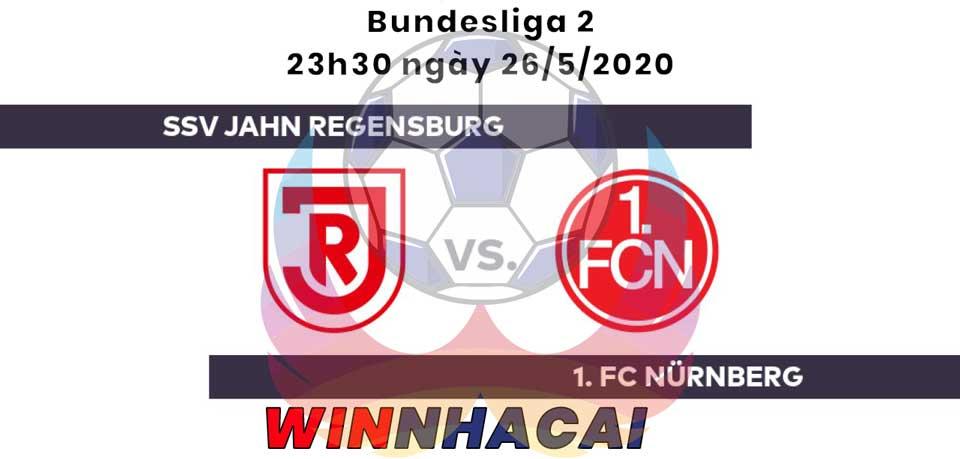 SSV-Jahn-Regensburg-1-FC-Nuernberg