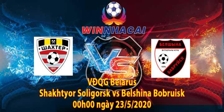 Shakhtyor-Soligorsk-vs-Belshina-Bobruisk