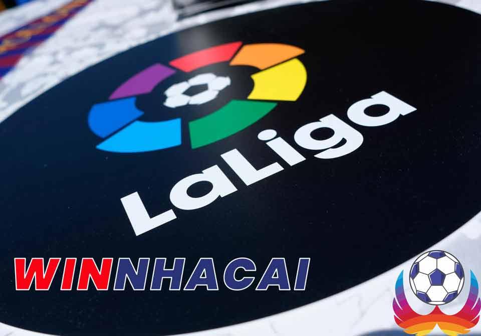 La Liga chính thức trở lại